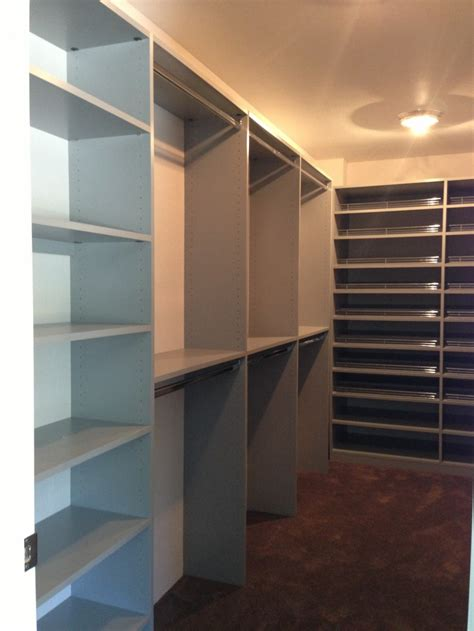 Closet Cupboards by Walk In Closets Adjustable Closet Cabinets