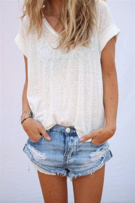 Summer Vacation Outfits Ideas