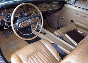 1968 Mercury Cougar Xr