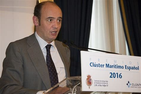 bureau veritas espa los premios clúster marítimo español cme 2016 reconocen