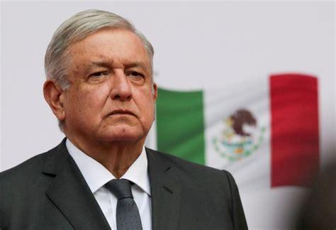 Mexico president slams social media 'censorship' after ...