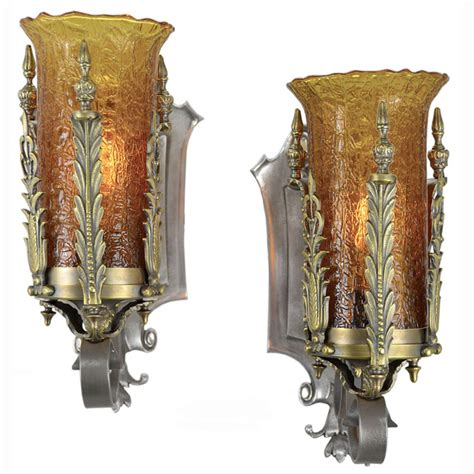 Unique Wall Sconces by Unique Wall Sconces Lighting On With Hd Resolution