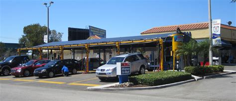 Car Wash In Orange Fl by Speeders Car Wash Florida