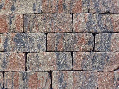 Mauersteine Gerlocastell