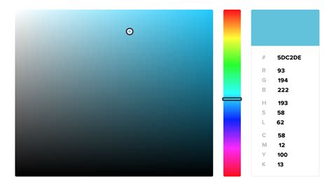 HTML Color Codes | UXPRO