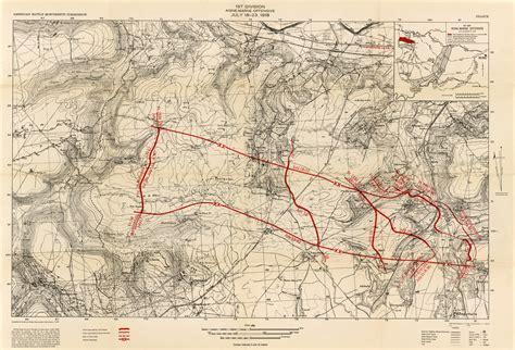 summary  operations   world war perry castaneda