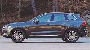 Nouveau Volvo Xc60 : gen ve 2017 premi re photo du nouveau volvo xc60 en fuite ~ Medecine-chirurgie-esthetiques.com Avis de Voitures