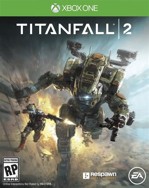 2 xbox ones on the same network titanfall 2 sur xbox one jeuxvideo