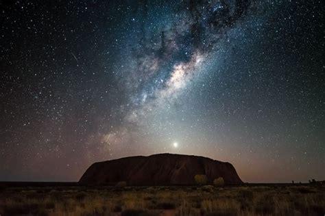 Stargazing Uluru Abc News Australian Broadcasting