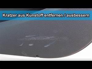 Kratzer Auto Entfernen : kratzer im auto cockpit aus innenraum kunststoff entfernen ausbessern tutorial anleitung ~ Eleganceandgraceweddings.com Haus und Dekorationen