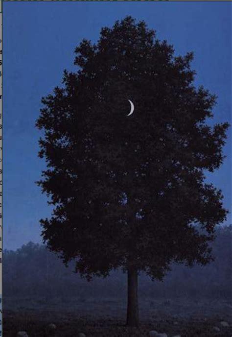 Magritte 16 settembre Dicono di Oggi