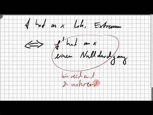 Gewitter Entfernung Berechnen Formel : extremwertaufgabe fu ballfeld doovi ~ Themetempest.com Abrechnung