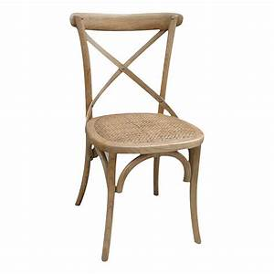 Chaise Bistrot Bois Pas Cher