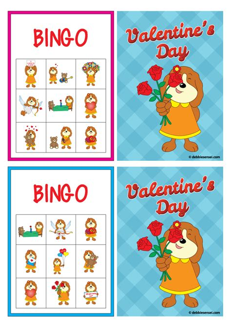 Debbie Sensei  Free Esl Valentine's Day Flashcards Set One  Esl Ideas  Esl, Efl Teaching, Free