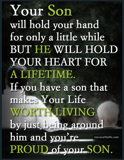 Quotes About Sons 10 Best And Quotes