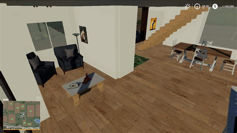 small house wip   beta fs  farming simulator