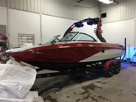 Centurion Boat Dealers Minnesota by Centurion Sv233 Boats For Sale In Wing Minnesota