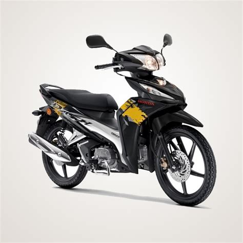 honda wave dash 110 fi 2 disc