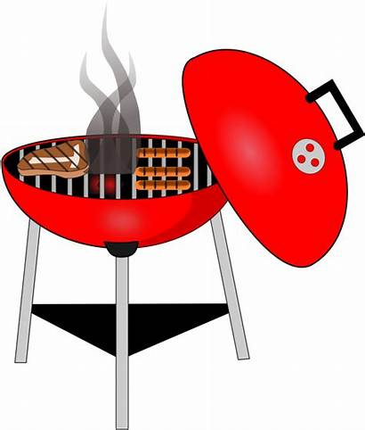 Bbq Clipart Transparent Grill Fundraiser Ribs Barbecue