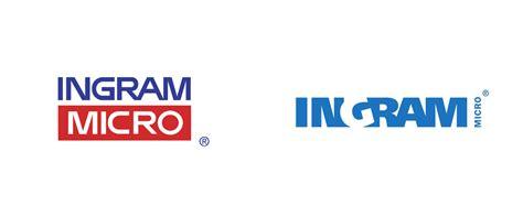 Brand New: New Logo for Ingram Micro