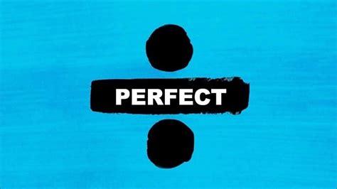 Ed Sheeran  Perfect [official Audio] Youtube