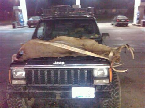 hunting jeep cherokee hunting jeeps page 6 jeepforum com