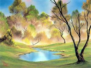 Scenery Full Hd Wallpaper For Pastel Paint The Price Of ...