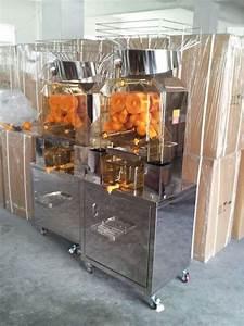Machine Jus D Orange : machine commerciale de jus d 39 orange de presse fruits ~ Farleysfitness.com Idées de Décoration