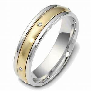 47655pe platinum 18k diamond spinning wedding band With spinning wedding ring