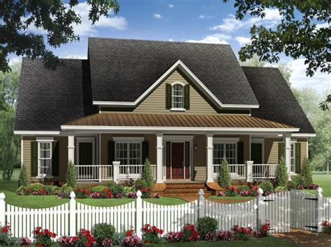 house plans country farmhouse small country house plans