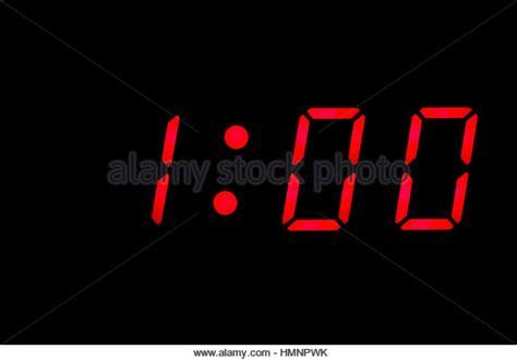 numeral clock worksheets image gallery 1 00 clock