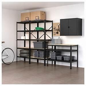 Bror, Ikea, Storage, Systems, Units