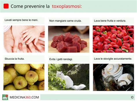 mononucleosi alimentazione toxoplasmosi prevenzione consigli ed alimentazione per