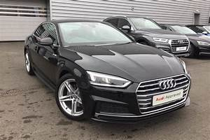 Audi A5 Coupe S Line : used 2018 audi a5 2 0 tfsi s line 2dr s tronic for sale in ~ Kayakingforconservation.com Haus und Dekorationen