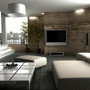 Wandgestaltung Im Wohnzimmer : 30 fotos von origineller wohnzimmer wandgestaltung ~ Sanjose-hotels-ca.com Haus und Dekorationen