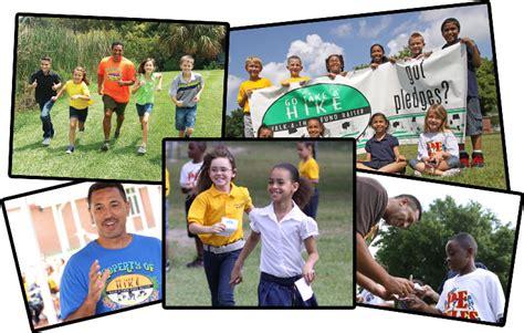 Walk-a-thon Fund Raiser