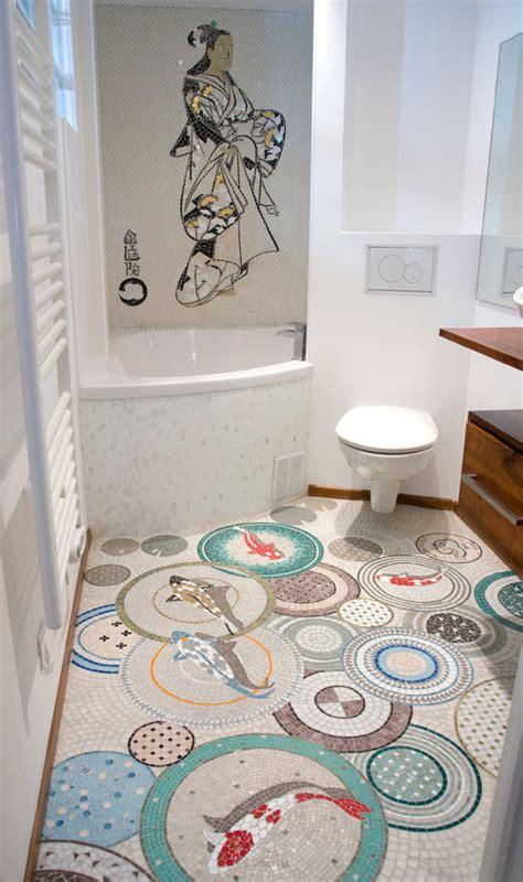 salle de bains quelle d 233 coration tendance