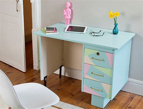 customiser un bureau en bois customiser un bureau en bois fashion designs