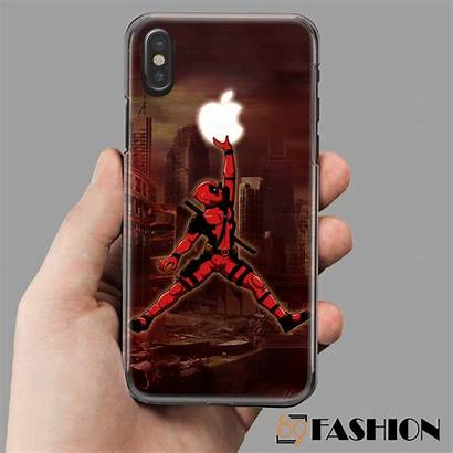 Deadpool Phone Case