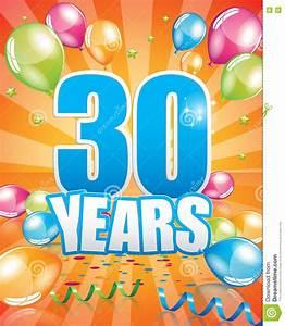 Immagini Compleanno 30 Anni GI62 Regardsdefemmes