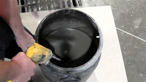 ardex liquid backerboard  leveling underlayment