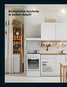 Ikea Neuer Katalog 2018 : gazetka promocyjna katalog kuchnie 2018 ~ Lizthompson.info Haus und Dekorationen