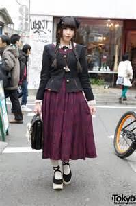 Vintage Tokyo Fashion