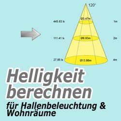 Hallenbeleuchtung Berechnen : led leuchtmittel wie du ganz einfach auf led beleuchtung umsteigst ~ Themetempest.com Abrechnung