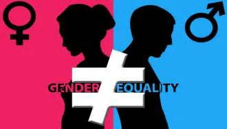 Image result for gender inequality'