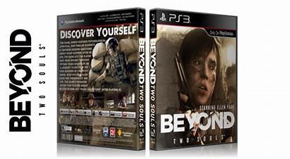 Beyond Souls Box Playstation Ps3 Vgboxart