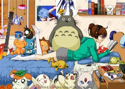 Otaku Anime Wallpaper - otaku style anime wallpapers and images desktop