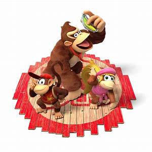 Here's How David Wise Returned For Donkey Kong Country ...