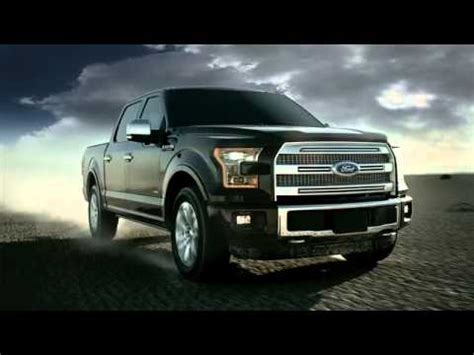 Ford Lobo 2015 Ford Country Youtube