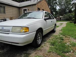 1993 Ford Tempo - Other Pictures